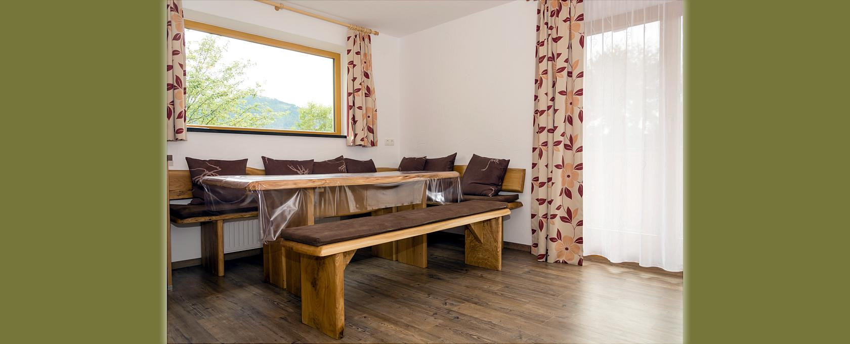 Haus Salvenblick - Appartements - Westendorf